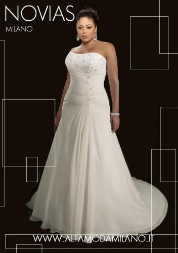 abiti da sposa taglie forti,abiti sposa taglie morbide e comode,abiti da sposa su misura