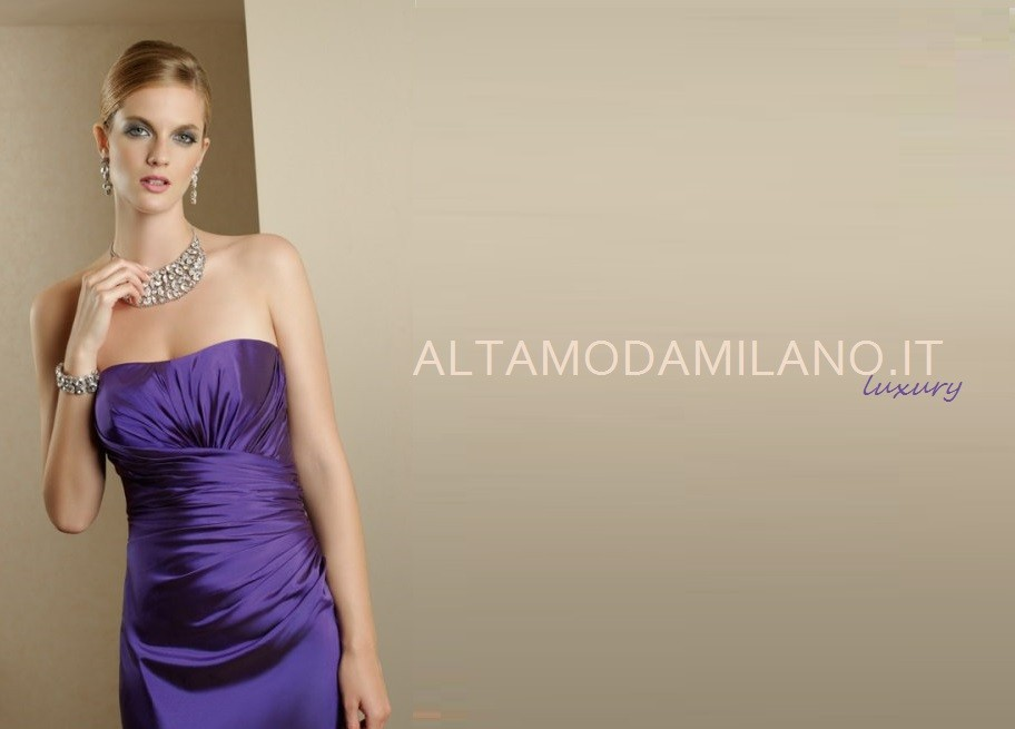 huge selection of 68623 7ea27 Abiti Da Cerimonia Altamodamilano.it 2014 | Sposi milano ...