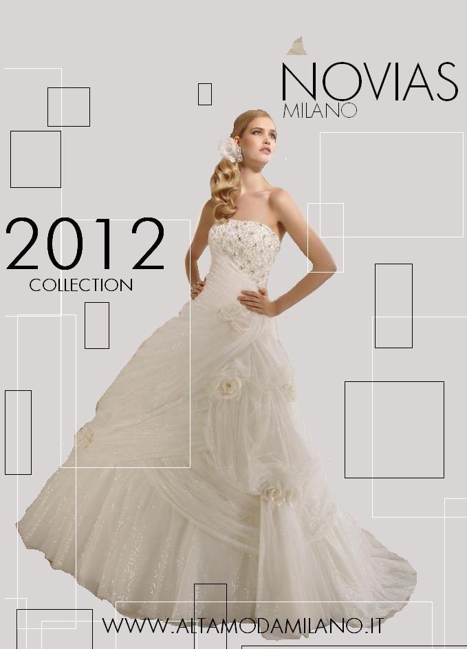 2d299555ee6c abiti da sposa 2012