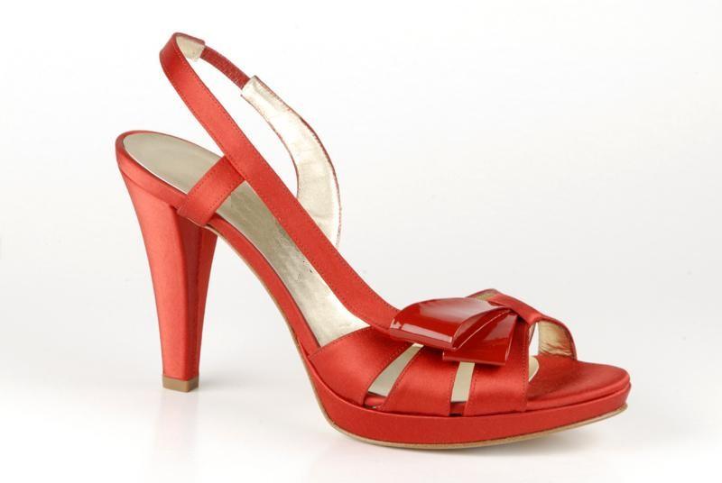 scarpe cerimonia donna