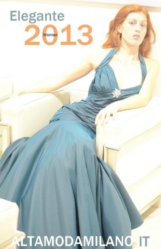 abiti eleganti per seconde nozze