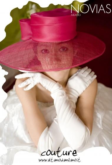 alta moda sposa su misura