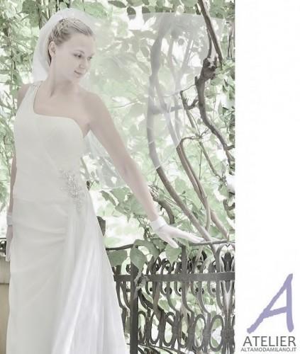 novias milano,abiti da sposa 2014,novità per la sposa,matrimonio,sposi,