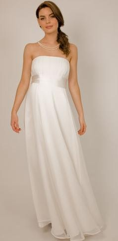 """f672ce56b575 L abito sposa PREMAMAN a milano """"UNA DOPPIA FESTA"""""""