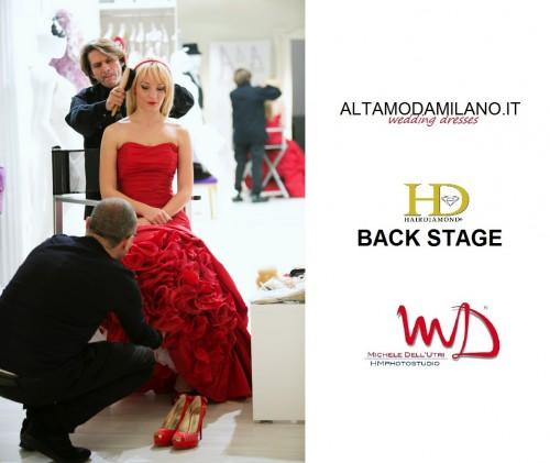 abito rosso valentino,sera,vestiti eleganti donna rossi