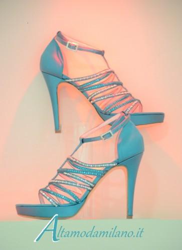 scarpe da cerimonia,donna elegante,