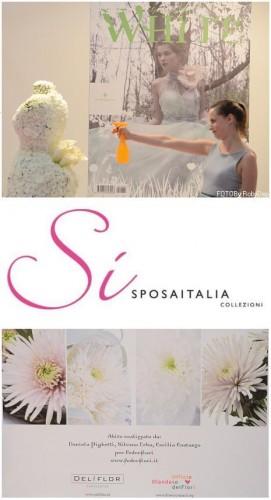 white sposa magazine