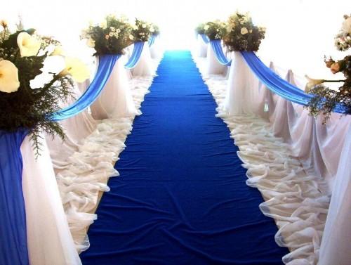 nozze in blu,tradizioni matrimonio,