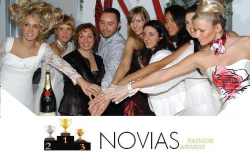abiti da cerimonia,milan fashion awards 2012