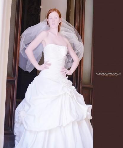 abiti sposa 2014