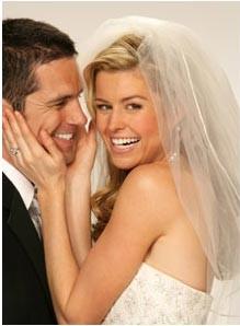 amico dentista,sbiancamento denti sposi