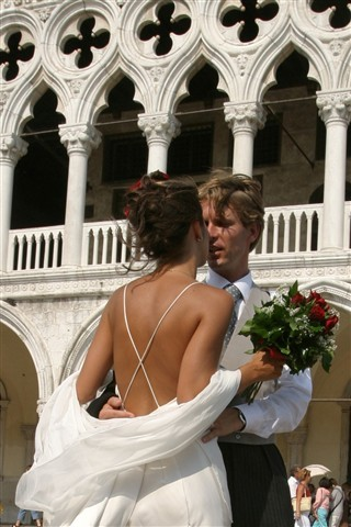 wedding venice italy,ducale palace italy
