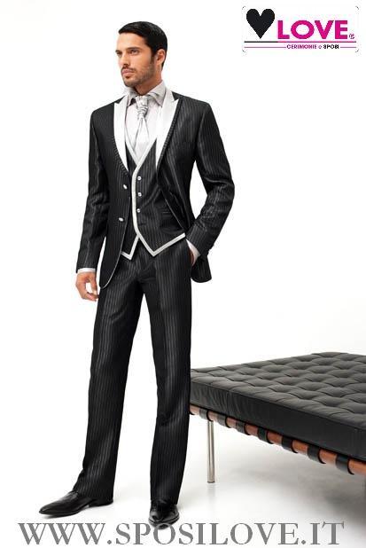 Vestiti Matrimonio Uomo Milano : Abiti da sposo milano accessori cerimonia uomo
