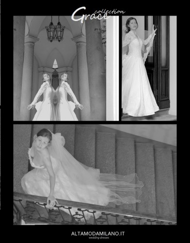abiti sposa 2013