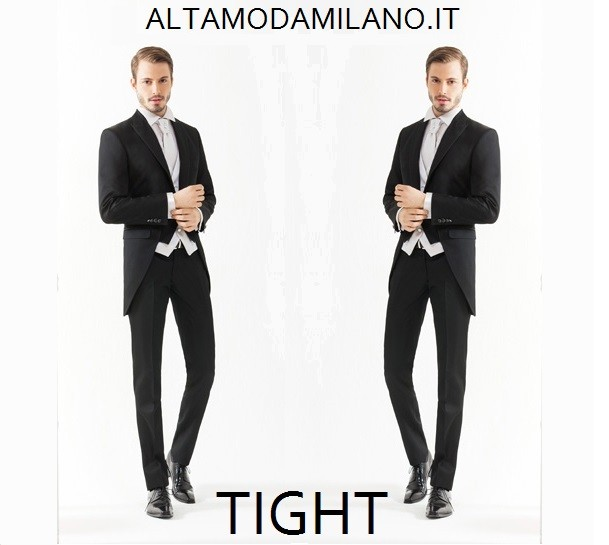 Quali sono le differenze tra Tight, Smoking e Frak | GILMODA