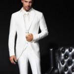 TIGHT abito sposo cerimonia uomo