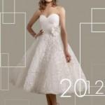 SPOSA 2012 tutte le novità per la sposa 2012