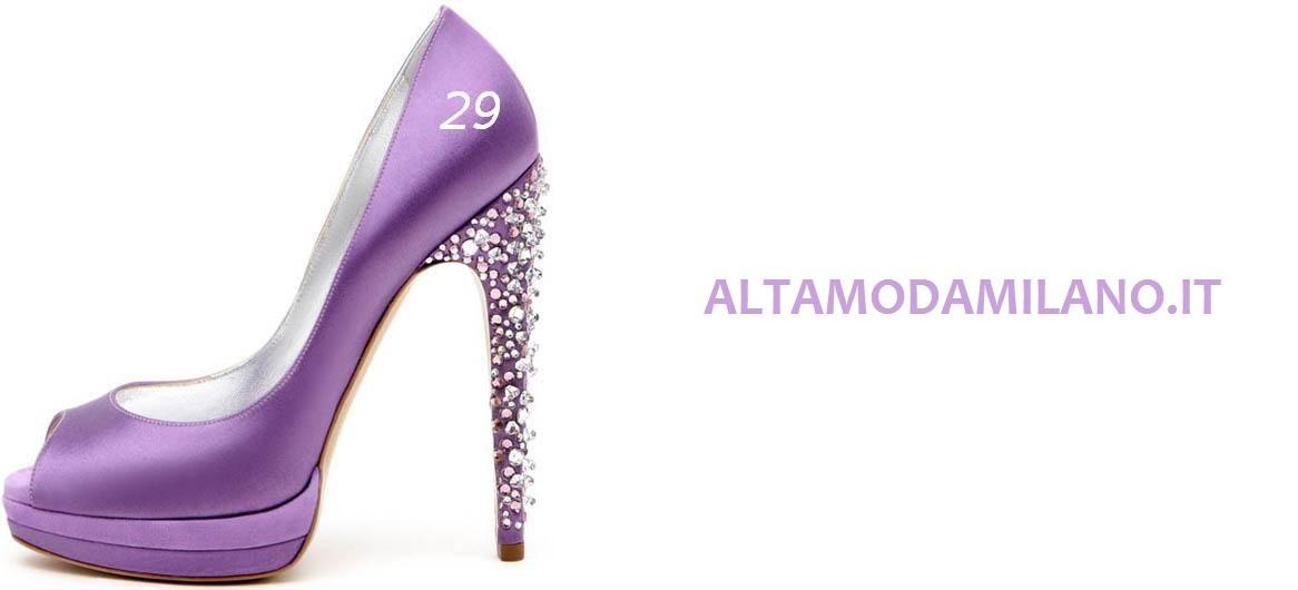 prezzo migliore prezzo scontato originale Scarpe da sposa e donna eleganti 2014 NEW collection shoes ...