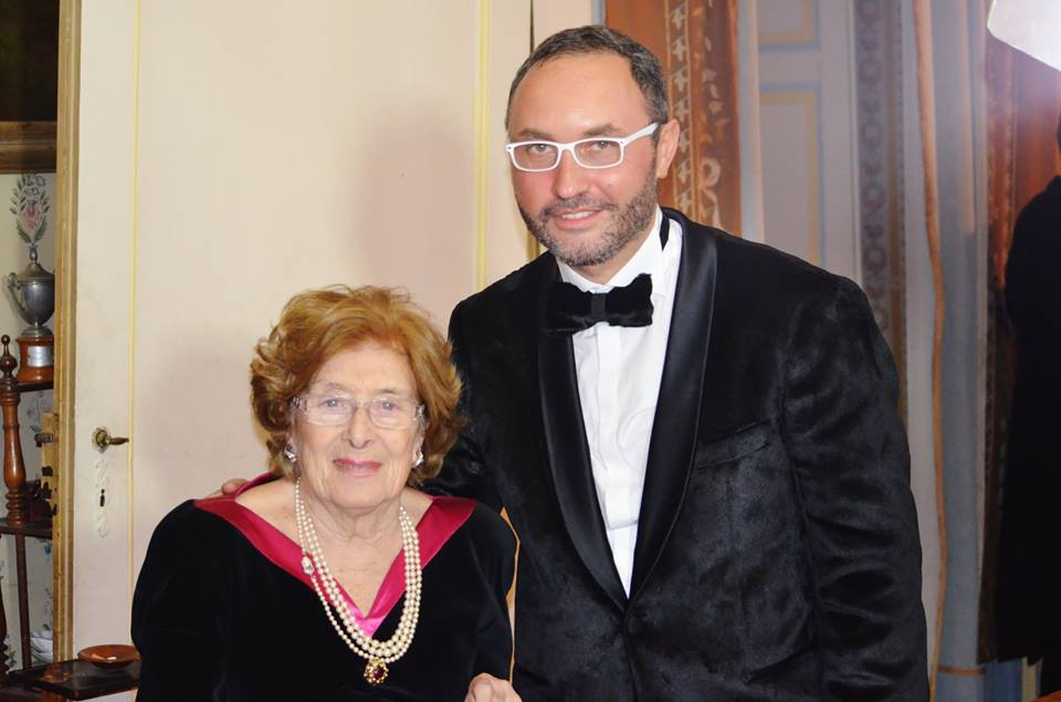 Contessa Catterina & Roberto De Palo