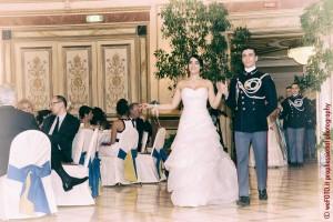 abiti da sposa per ballo debuttanti ALTAMODAMILANO.IT