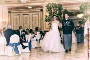 abiti sposa ballo debuttanti ALTAMODAMILANO.IT