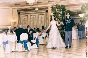 vincitrice ballo debuttanti ALTAMODAMILANO.IT abiti sposa