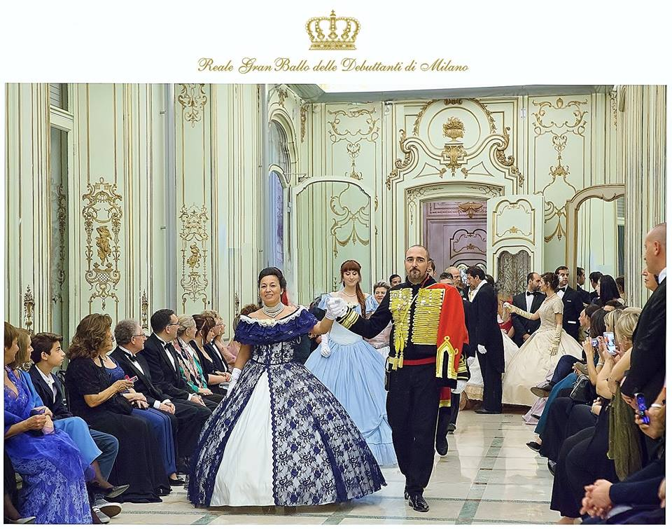 compagnia nazionale danza storica