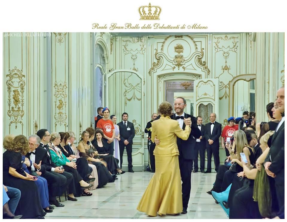 principessa-ballo debuttanti
