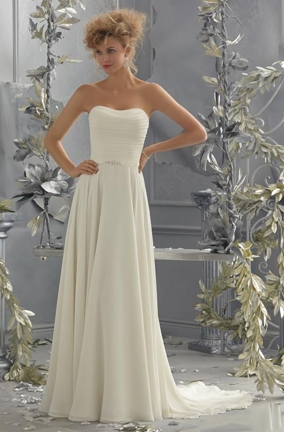 abiti sposa economici milano novias