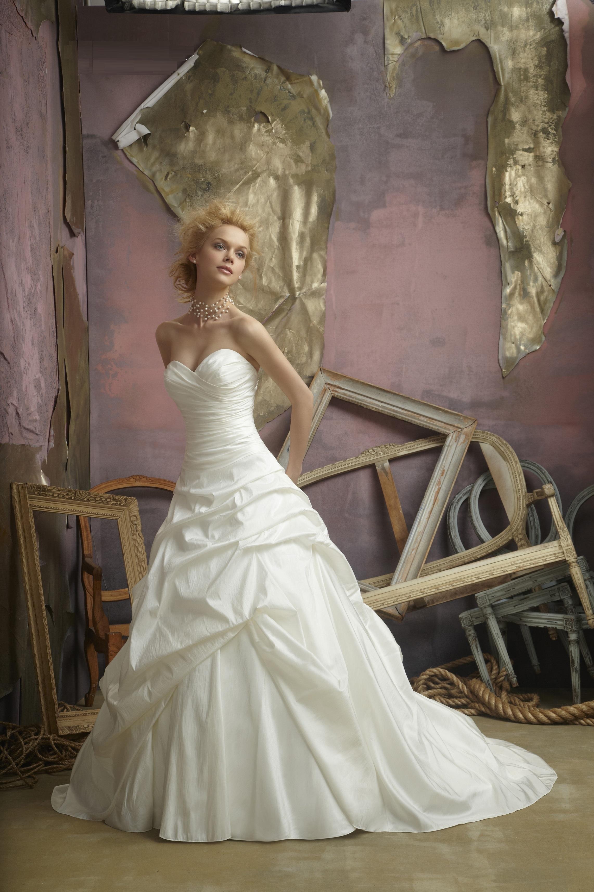 Abiti da sposa atelier brescia