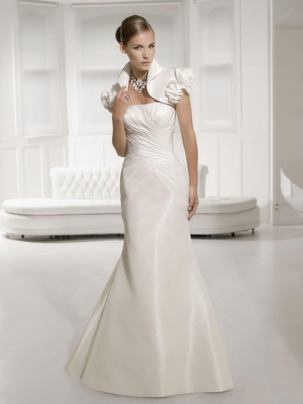 Abiti da sposa economici OUTLET fuori tutto a 399,00 EURO!!!  abiti ...